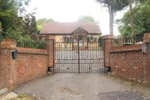 Bungalow in Rhododendron Avenue...