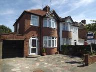 3 bedroom semi detached house for sale in Lancing Road, Orpington