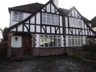 4 bed semi detached property for sale in Kingsway, Orpington