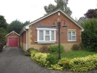 2 bed Bungalow in Elder Court, Wigmore...