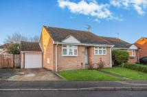 2 bed Bungalow in The Mailyns, Gillingham...