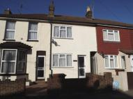 2 bed house in Tufton Road, Rainham...