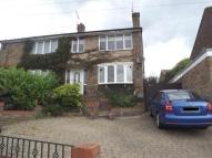 3 bedroom semi detached home in Lonsdale Drive...