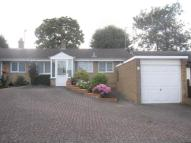 Bungalow in Hutsford Close, Parkwood...