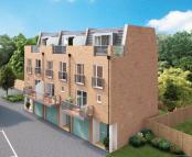 3 bedroom new property in The Kings Quarter...