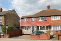 5 bed semi detached property in Days Lane, Sidcup