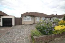 Bungalow for sale in Wren Road, Sidcup