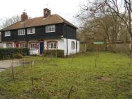 semi detached property in Oak Barn Cottages...