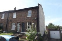 3 bed End of Terrace house in Church Lane, Newington...