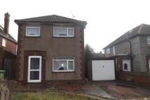 3 bedroom Detached house in Larkfield Avenue...