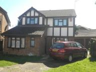 4 bed Detached house for sale in Burkeston Close, Kemsley...