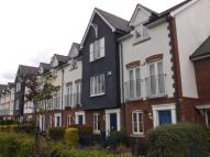 Town House for sale in Galleon Way, Upnor...
