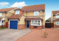 Detached property in Ruggles Close...