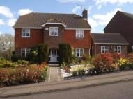 6 bed Detached house for sale in Lychfield Drive...