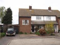 3 bedroom house for sale in Squires Close, Rochester...