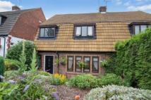 semi detached property in Pepys Way, Rochester...