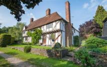 5 bed Detached property in Upper Bush, Cuxton...
