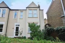 End of Terrace property for sale in Adamsrill Road, London