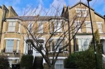 Terraced house for sale in Alexandra Drive...