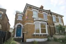 Flat for sale in Stanstead Road, London