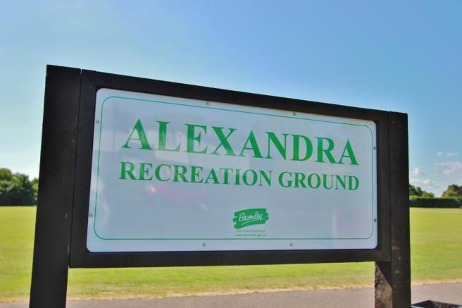 Alexandra Recreation