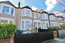 Terraced property in Marler Road, Forest Hill