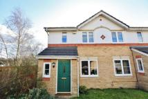3 bed semi detached home in Montana Gardens...