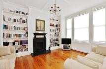 4 bedroom Terraced home in Byne Road, Sydenham