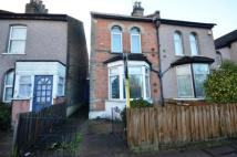 semi detached house for sale in Battle Road, Erith