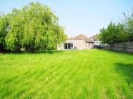 Bungalow for sale in Danson Road, Bexley, Kent