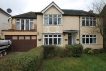 Detached home for sale in Bellegrove Road, Welling