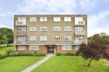 Flat for sale in Patricia Court...