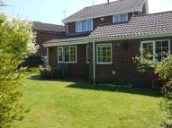 4 bed Detached property for sale in Longbridge...