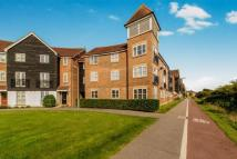 Riverbank Way Flat for sale