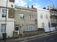 3 bedroom Terraced property for sale in Frederick Place, Woolwich