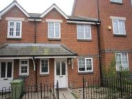 3 bed Terraced house in Elizabeth Fry Place...