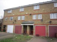 3 bedroom Terraced property in Summerton Way, Thamesmead