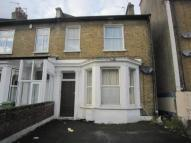 Flat for sale in Herbert Road, Plumstead