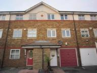 4 bedroom Terraced house for sale in Voyagers Close...