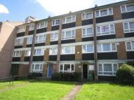 Flat in Samuel Street, Woolwich