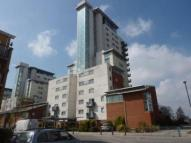 2 bedroom Flat for sale in Sark Tower, Erebus Drive...