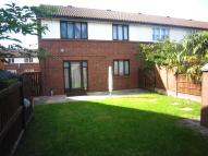 4 bedroom End of Terrace property in Cherbury Close...