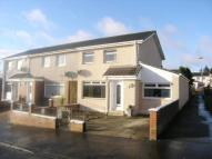 3 bed End of Terrace home for sale in Beech Drive, Caldercruix...