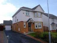 3 bed Detached house in Cannock Grove, Glenboig...