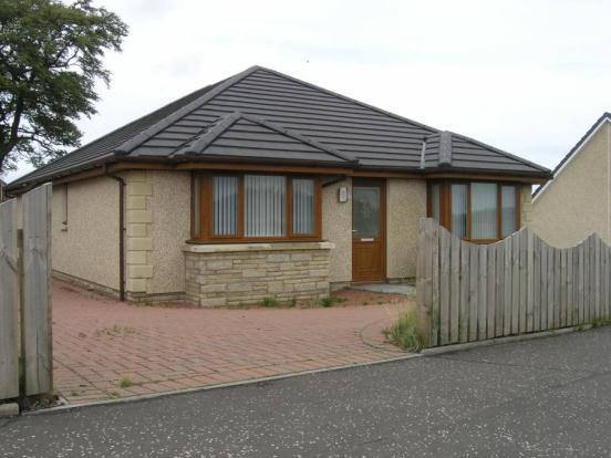 3 bedroom bungalow for sale in meadowhead road plains