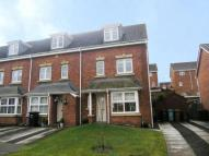 Town House for sale in Garnqueen Crescent...