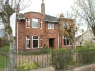 Detached home in Springwells Avenue...