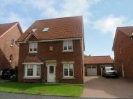 5 bed Detached house for sale in Dunnock Place, Carnbroe...