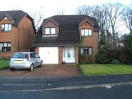 Detached house for sale in Mansionhouse Road...