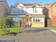 4 bedroom Detached house for sale in Station Park...